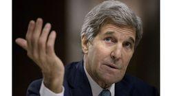 Israël: Kerry tentera un appel au