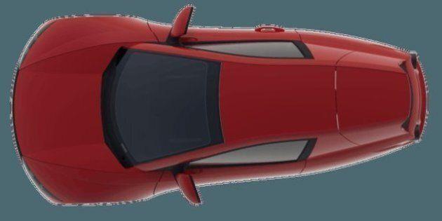 Solo : une voiture électrique canadienne lancée en septembre