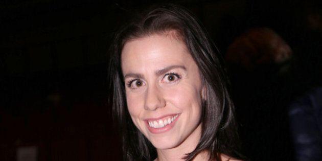 Julie St-Pierre se joint à l'équipe de l'émission «Les enfants de la télé» dès cet