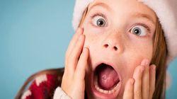 Les petites pestes de Noël: 10 raisons d'empêcher ces lutins