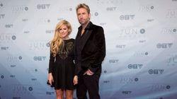 Juno: Avril Lavigne et Chad Kroeger de nouveau
