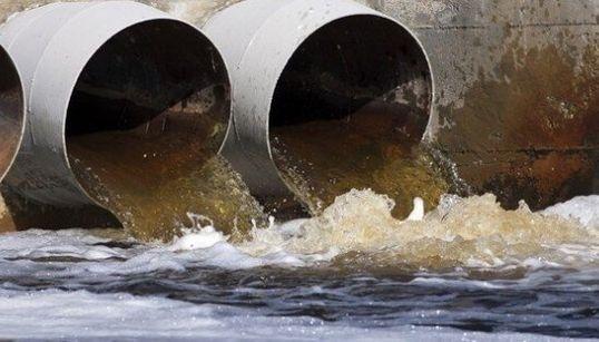 Montréal : le déversement d'eaux usées terminé, les rejets de polluants