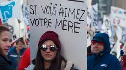 Les femmes québécoises durement touchées par