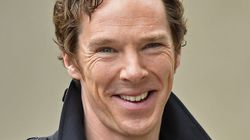 Benedict Cumberbatch transformé en Doctor Strange pour le prochain