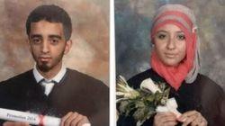 Les jeunes accusés de terrorisme ont été dénoncés par la soeur de l'un