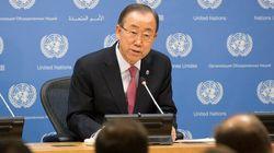 Quand l'ONU mise sur la paix en