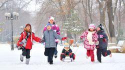 Environnement Canada annonce un possible Nouvel An