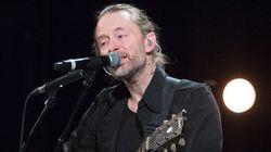 Radiohead offre une chanson inédite pour