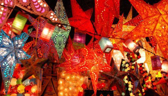 Voici comment les fêtes sont célébrées partout dans le monde