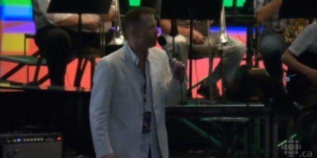 Elvis Experience: fébrilité dans l'air à Las Vegas