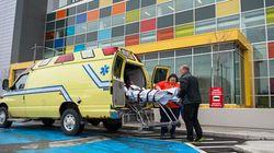 CUSM : comment déménager 250 patients en une seule