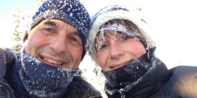 C'est un projectile, et pas le grizzly, qui a tué Claudia Huber au Yukon l'an