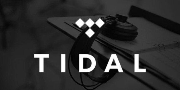 Tidal, le service musical de Jay Z, est jusqu'ici un