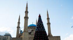 Jésus et Mahomet fêtent Noël