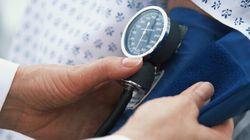 Les médicaments contre l'hypertension pourraient sauver des