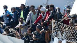 Des particuliers essaient de sauver les migrants face à l'immobilisme de