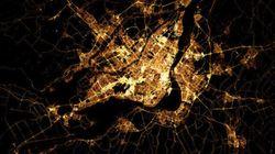 Éclairage à Montréal: les astrophysiciens québécois