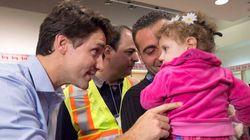 Réfugiés syriens: Canada vs