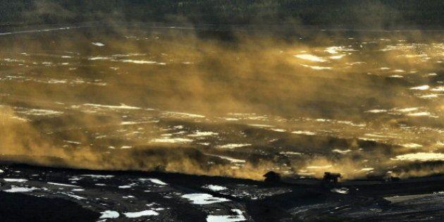 Réveil brutal au coeur de l'eldorado pétrolier
