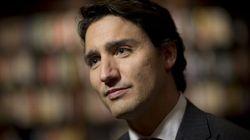 Justin Trudeau commence à préciser sa vision