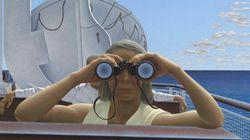 Alex Colville: exposition au Musée des beaux-arts du
