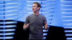 Facebook démarre l'année mieux que