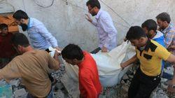 Syrie: au moins 20 civils tués dans les bombardements d'un hôpital à