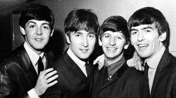 Le catalogue des Beatles disponible sur les sites de streaming pour