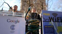Google démarre un service de téléphonie