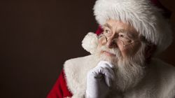 Le père Noël existe-t-il