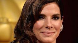 Sandra Bullock juge «ridicule» sa nomination comme plus belle femme du