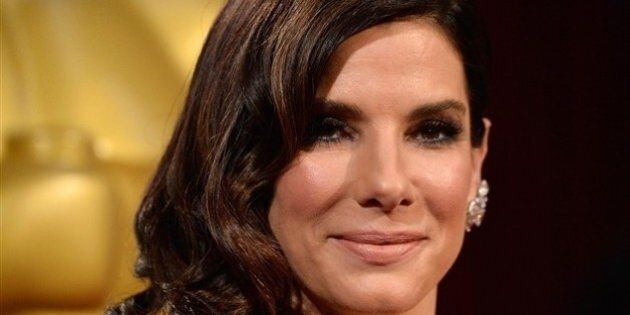 Sandra Bullock juge «ridicule» sa nomination comme plus belle femme du monde par
