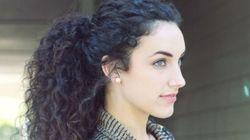 15 coiffures parfaites pour les cheveux bouclés