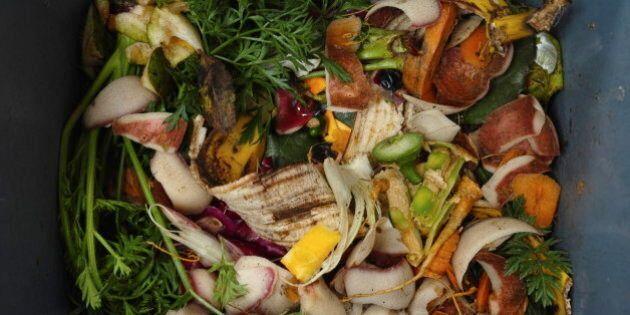 15 déchets alimentaires que vous ne devriez jamais