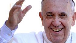 Le pape François visitera Cuba en