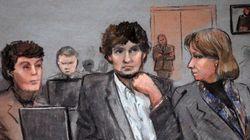Boston: Tsarnaev de marbre devant des témoignages