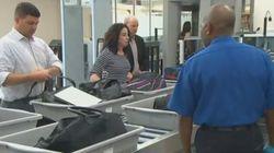 Les règles de contrôle dans les aéroports canadiens révisées pour les