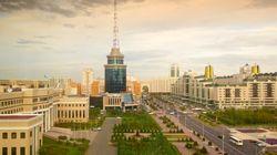 L'Asie centrale entre deux géants : les opportunités de l'intégration