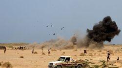 Près de 70 morts en 24h dans des combats au