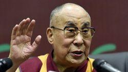 Le Dalai Lama ne s'inquiète pas de l'élection de