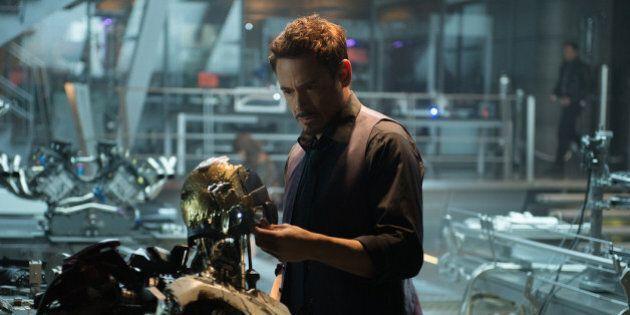Pourquoi «Avengers: L'ère d'Ultron» ressemble (parfois) à du Shakespeare