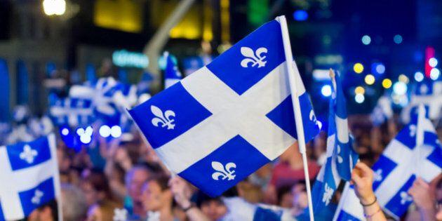 C'est le Jour du Drapeau au Québec: le MNQ déplore qu'il ne soit pas bien
