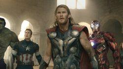 On a vu «Avengers: L'ère d'Ultron», voici notre