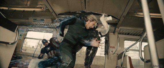 «Avengers: L'ère d'Ultron»: notre critique du blockbuster de Marvel