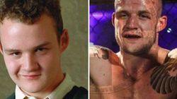 Cet acteur d'Harry Potter est devenu combattant d'arts martiaux