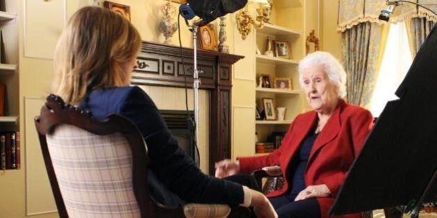 «75e, elles se souviennent»: l'histoire des femmes, du droit de vote jusqu'à l'Assemblée nationale