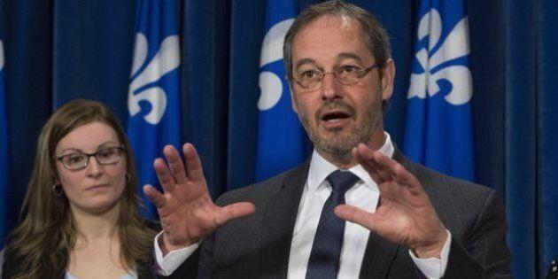 Les taux de présence exigés des enfants en CPE sont une «aberration», dit Sylvain