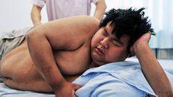 L'obésité a explosé chez les jeunes