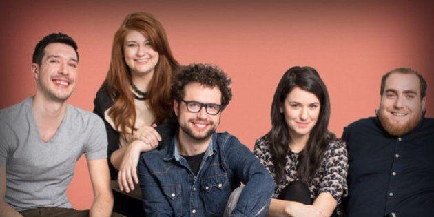 «Les 5 prochains» à ARTV : les nouveaux visages de