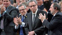 Budget fédéral 2015 : Promesses pré-électorales sur fond d'équilibre
